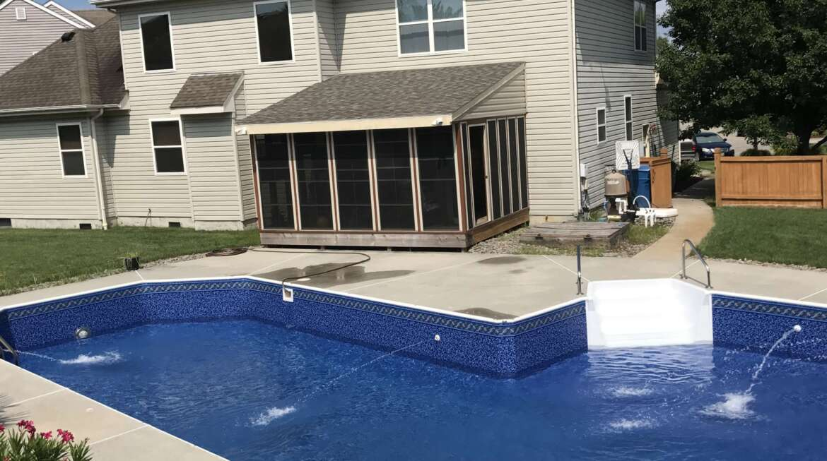 OTHER POOL SERVICES